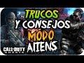 Cod Ghosts - Modo Extincion (Aliens) Trucos Y Consejos!