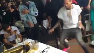 download lagu Chris Brown - Dance Bruk Off Yuh Back gratis