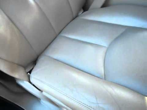 Sem Seat Painting How To Recolor Faded Leather Seats Youtube