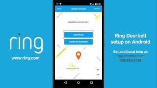 How to Set Up Your Ring Doorbell With an Android Device Nordic