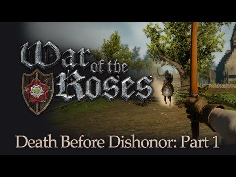 GDC 2012: War of the Roses Gameplay Trailer - PARADOXPLAZA