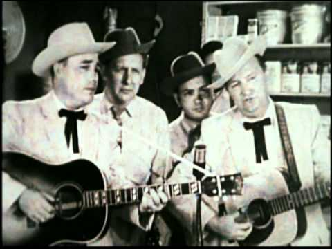 Lester Flatt and Earl Scruggs - You Can Feel It In Your Soul