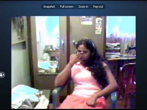 Srilankan Hot Girl1 video