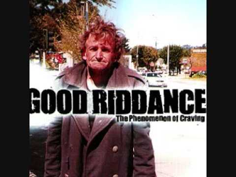 Good Riddance - Start at Zero