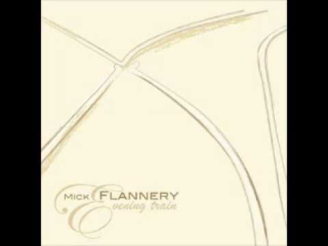 Mick Flannery - The Tender