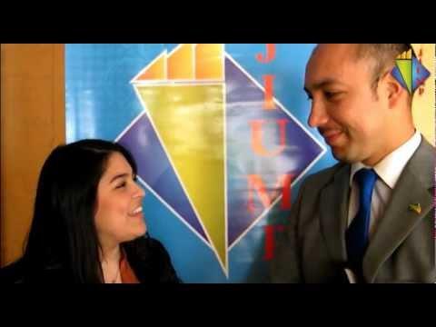 Reunión Ampliada de Jefaturas Zonales - Llay-llay 2012 (Entrevistas)