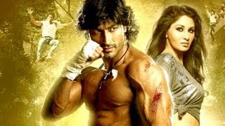 Commando - COMMANDO (2013) Hindi - Official Movie Trailer - Vidyut Jamwal & Pooja Chopra - HD