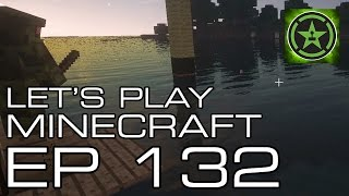 Let's Play Minecraft - Episode 132 - Fishing Rodeo And Jamboree III