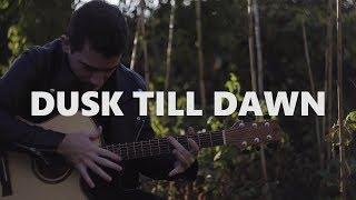 Download Lagu ZAYN - Dusk Till Dawn ft. Sia - Fingerstyle Guitar Cover Gratis STAFABAND