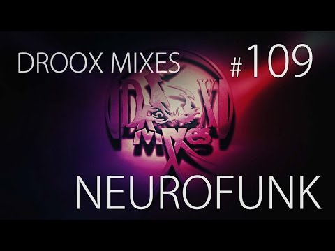 Neurofunk Mix | November 2014 [HD/FREE DL] #109