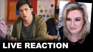 Love Simon Trailer REACTION
