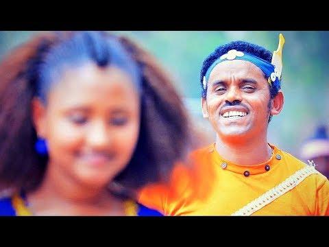 Indris Hussein - Zatua | ዛቷ - New Ethiopian Music 2017 (Official Video)