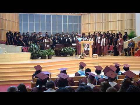 Takoma Academy Service at Sligo DSC 3410 - Large Choir