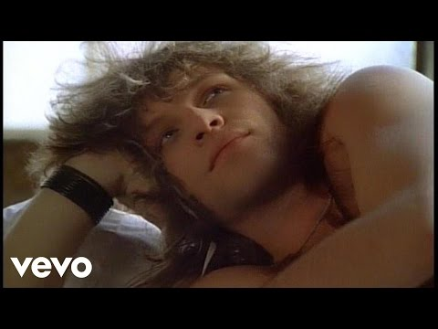 Bon Jovi - Only Lonely