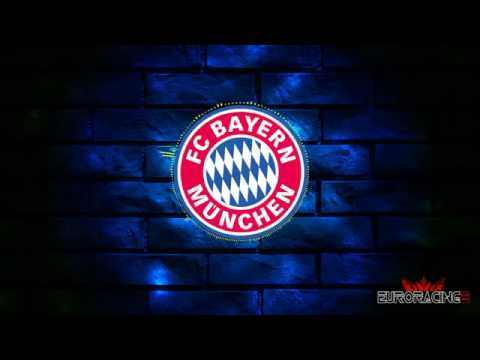 Bayern Munchen Goal Song (crowd That Singing).mp3 video