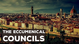 Video: 21 Ecumenical Church Councils defined Catholic Christianity, between 325 AD and 1962