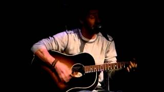 Sully Erna messes up singing Running Blind, he laughs and curses ! :)