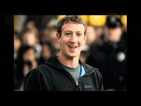 Picovico Slideshow Maker | To Facebook's Founder, Mark Zuckerberg - Happy Birthday!