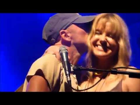 Grace Potter and Kenny Chesney-Wild Child