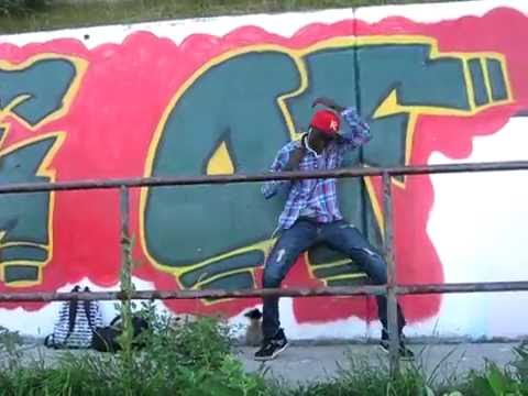 Kute Kingz new dance crew (first video) Video
