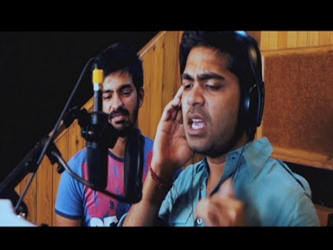 Young Superstar Simbu Singing Ilayaraja's Raaja Raajathi Tamil Song In Telugu