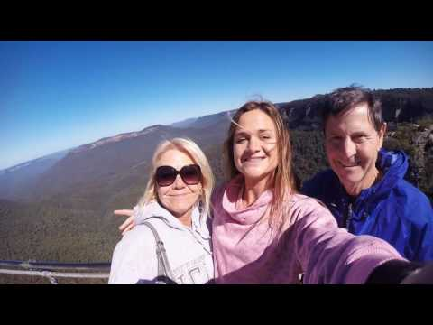 Blue Mountains Adventure & Wildlife Tour