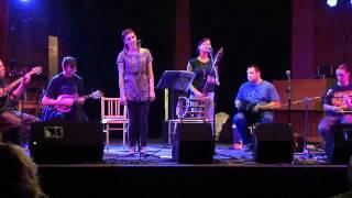 Městská - Ukolébavka - Festiválek irské hudby - Litvínov - 24.3.2012
