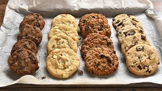 Download How To Make Subway Cookies 3Gp Mp4