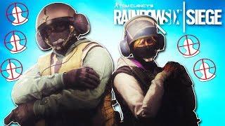 HEADSHOTS MATTER - Rainbow Six Siege Funny Moments