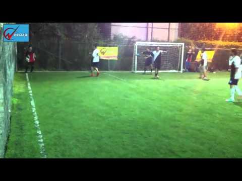 Monarca Vs Madagascar FC (T6 Copa J. Zanetti)