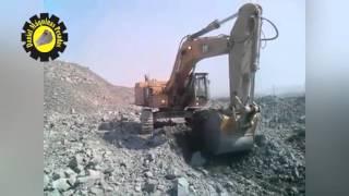 Escavadeira CATERPILLAR 374D / CATERPILLAR 374D excavator