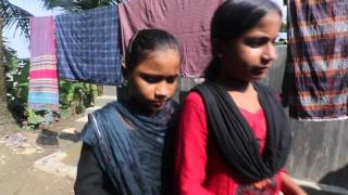 গানের আসর সাজাও গো -- রাধারমণ ।। ধামাইল নৃত্য, মধ্যনগর, সুনামগঞ্জ ।।