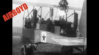 Planes And Aces Of World War I