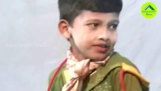 Village Kids Dance Special (part-2)  Children Dance   Amaravathi Media 