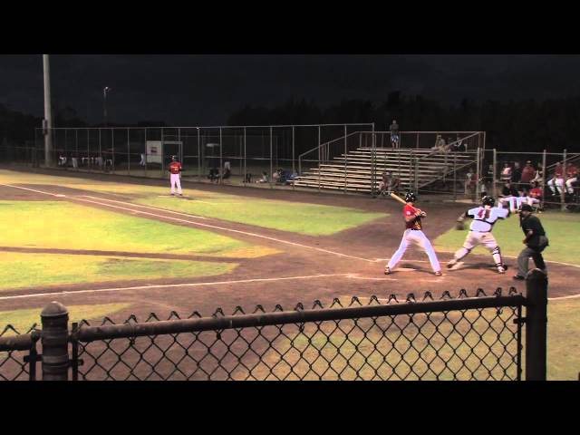 06/19/13 HIGHLIGHTS Maui Na Koa Ikaika vs. The Santa Rosa Rose Buds 7-3