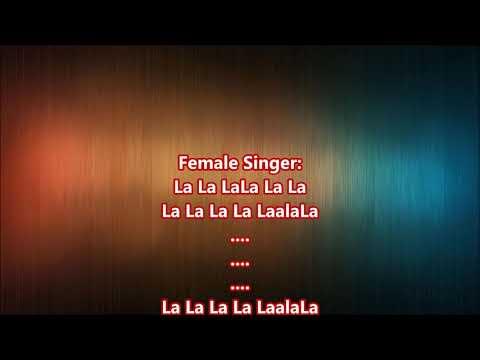 Bachna Aye Haseeno - Hum Kisi Se Kam Nahi - Full Karaoke Scrolling Lyrics
