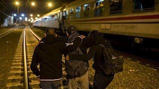 Migration crisis: EU Interior Ministers meet to seek solutions