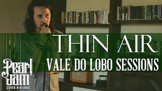 Watch Pearl Jam Thin Air video