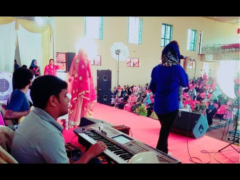 Kannur Shareef | Rahna  New 2015 Mappilapattu   Songs Hits | Darajapoomolalle | Stageshows video