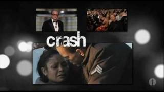Crash Wins Best Picture: 2006 Oscars