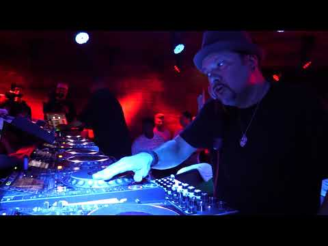 Masters At Work Boiler Room London DJ Set