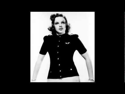 Judy Garland - Poor You