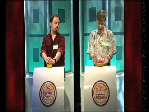 Alex Zane Buzzin' Game USA - Balls Of Steel
