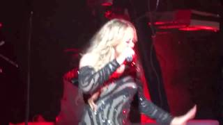 Mariah Carey - Don't Forget About Us (Live)
