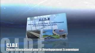 CIDE ( Centre International pour le Developpement Economique )