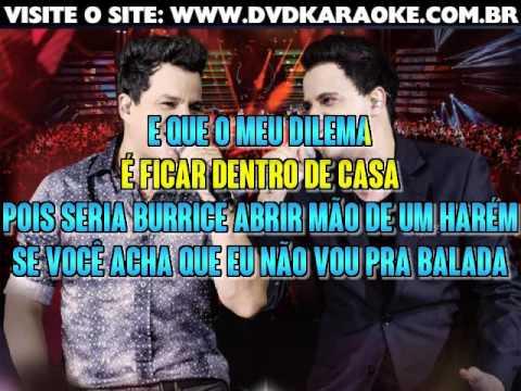 João Neto & Frederico   Ta Combinado