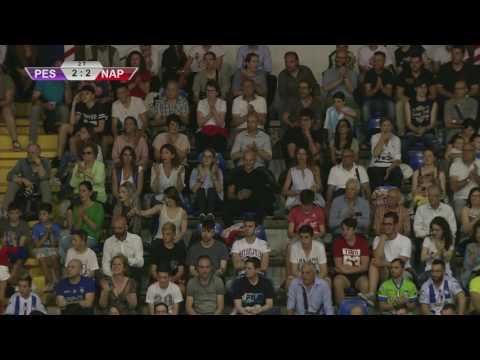 Pescara - Napoli 3-4