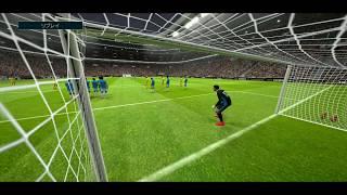GLT   (Goal line technology)