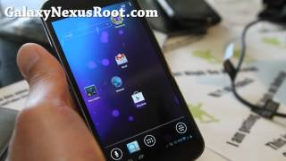 ParanoidAndroid ROM for Galaxy Nexus GSM! [Tablet/Phone Hybrid ROM]