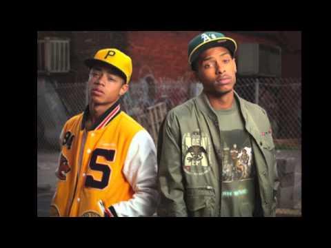 New Boyz FM$ - INSTRUMENTAL  DJ-San remake  www soundcloud com-san sounds